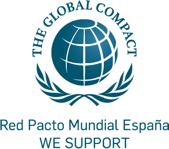 print shop PCG support Red Pacto Mundial España