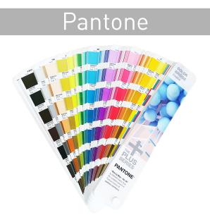 Color Modes : Pantone Colors - PCG Bacelona