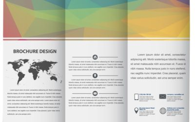 Printer tips for designing your brochures