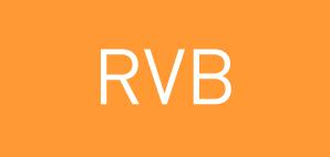 Exemple de la couleur Orange en RVB - PCG Bacelona