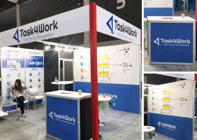 Task4Work Stand