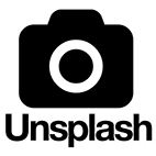 Logo Unsplash - PCG Barcelona