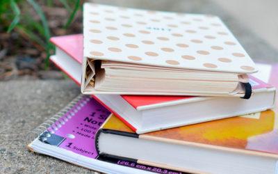 Diferente tipos de encuadernación para tus productos de impresión