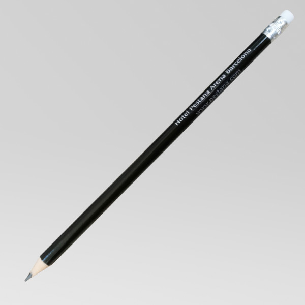Pencil Promotional Product Advertising - PCG Barcelona