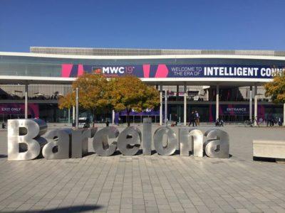 Mobile World congress MWC2019 - PCG Barcelona