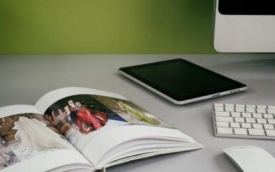 The advantages of printed catalogues
