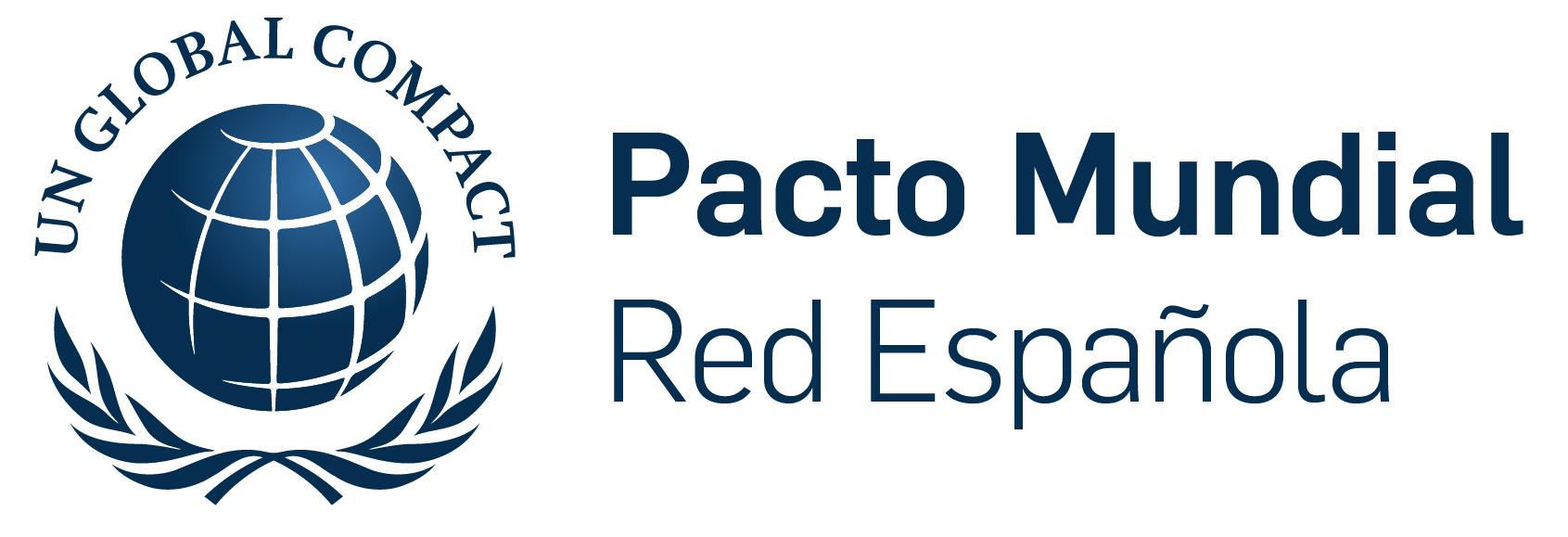 Nous faisons partie du réseau espagnol du Pacte Mondial - PCG Barcelone