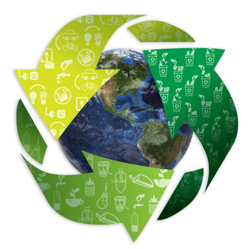 Trade Show and Environmental Issues - PCG Barcelona