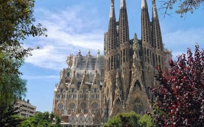 Are you in Barcelona for a business trip? Enjoy your free time here!
