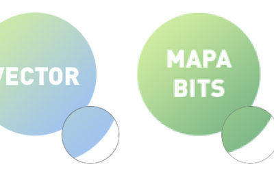 Differences between vector and bitmap images