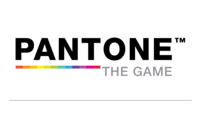 'Pantone: The Game'; the colour palette to play with your friends