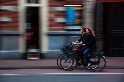 Propuestas para una Barcelona menos contaminada: bicicletas - PCG Barcelona